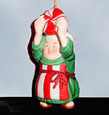 Merry Makers Potter Peppermint Maker Ornament 93971