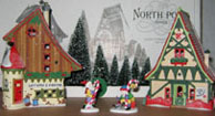 North Pole Start A Tradition 56390
